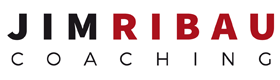 Jim Ribau - Coaching - Logo