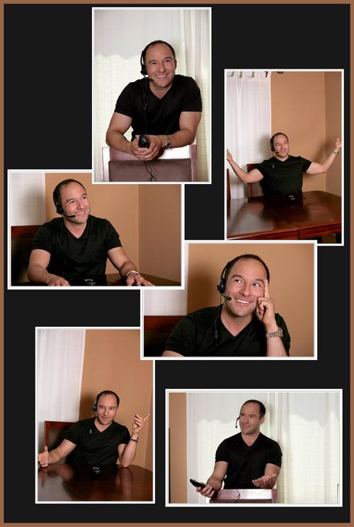 Jim Ribau - Health Coaching