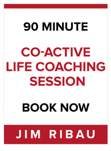 Jim Ribau - Co-Active Coaching