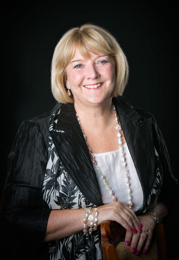 Jim Ribau - Coaching Testimonial - Sue Coleman