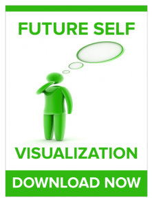 Jim Ribau - Free Coaching Tools - Future Self Visualization