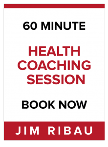 Jim Ribau - Health Coaching