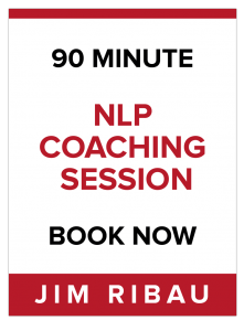 Jim Ribau - Neuro Linguistic Programming - NLP Coaching