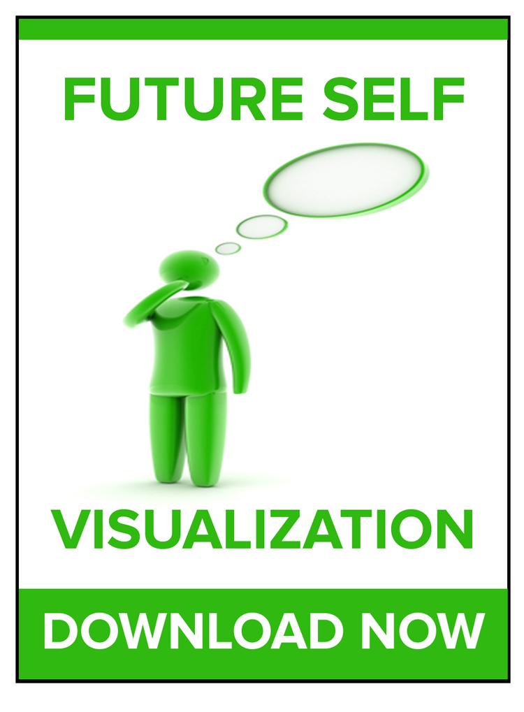 Jim Ribau - Free Coaching Tools - Future Self Visualization